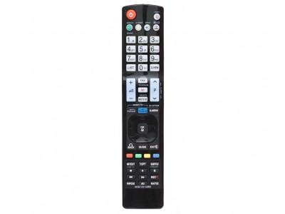 Пульт LG AKB72914066 (LED) 3D (CE). Купити Пульт LG AKB72914066 (LED) 3D (CE) Рівне    SAT4U. 3603623