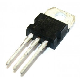 LM317T (to 220)