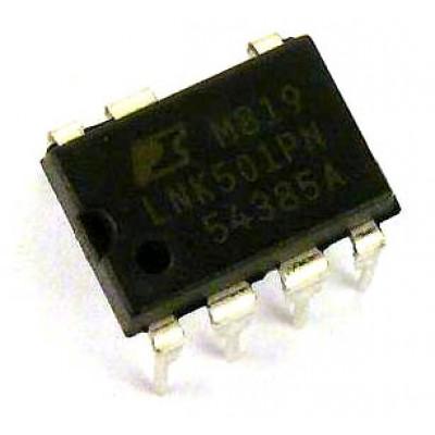 Мікросхема LNK501PN (DIP-7)