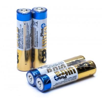Батарейка LR03 (AAA) GP ULTRA PLUS  24AEB-2S2 1x2