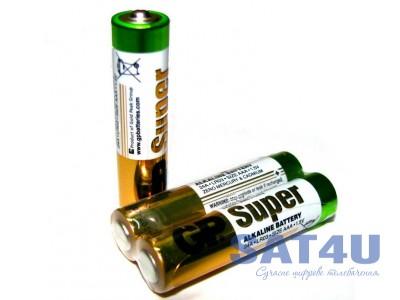 LR03 (AAA) GP Super 24AEB-2S2 1x2