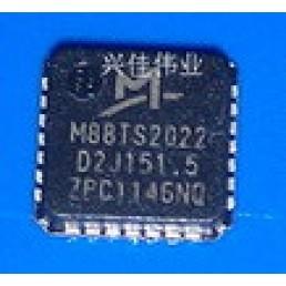 Мікросхема M88TS2022 (QFN-28) SMD DVB-S2
