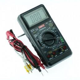 Цифровий мультиметр M890G