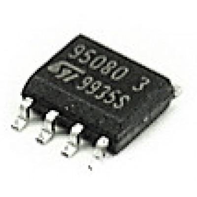 Мікросхема M95080-WMN6TP (SOP-8)