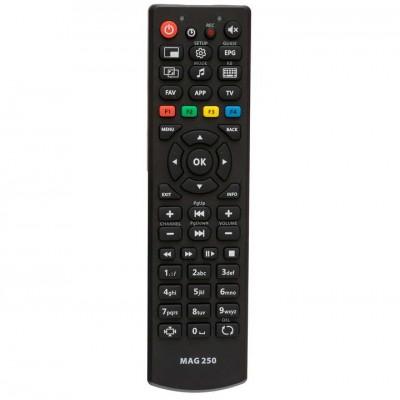 Пульт MAG250  IPTV (CE)