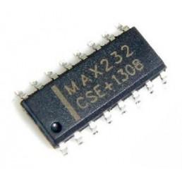 Мікросхема MAX232CSE (smd)