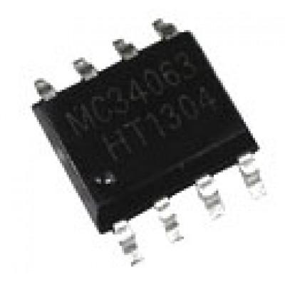 Мікросхема MC34063 (SOP8)