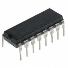 Мікросхема MC44604P (DIP-16)