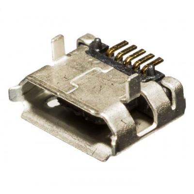 Гніздо Micro USB B 5.9 DIP 5pin