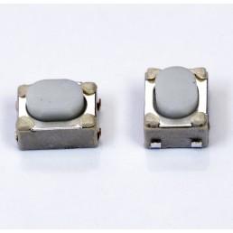 Мікрік 3x4x2.5 mm