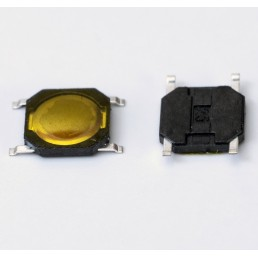 Мікрік 4x4x0.8 mm