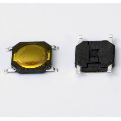 Мікрик 4x4x0.8 mm