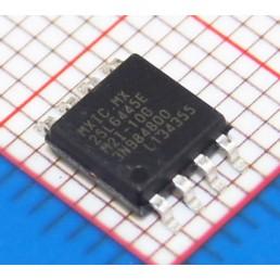 Мікросхема MX25L6445EM2I (SOP-8)