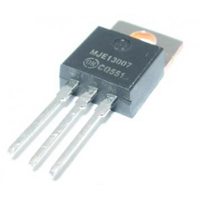Транзистор MJE13007 (TO220)