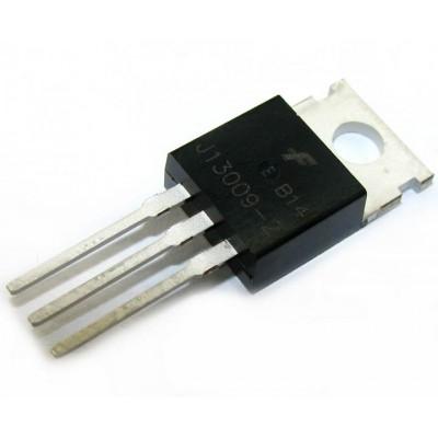 MJE13009 || Біполярний транзистор n-p-n