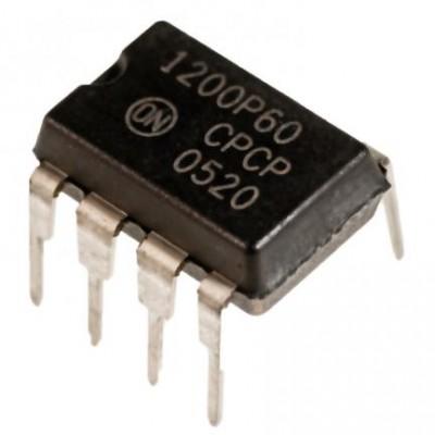 МІкросхема NCP1200P60 (DIP-8)