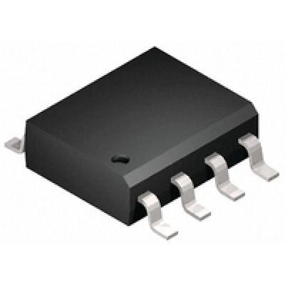 NCS2553DR2G || Відеопідсилювач