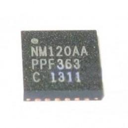 Мікросхема NM120AA (в/ч Trimax 2012)