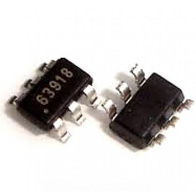 OB2263MP 63D37A (SOT23-6)