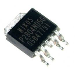 Транзистор P2804ND5G TO252-5