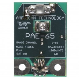 Підсилювач PAE-65