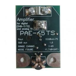Підсилювач PAE-65TS