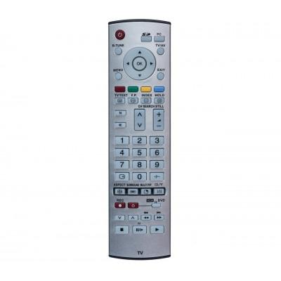 Пульт Panasonic EUR7635050 LCD  (CE)