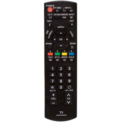 Пульт Panasonic N2QAYB000803 LED (CE)
