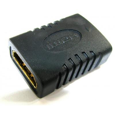 Перехідник гн.HDMI/гн.HDMI (бочка)