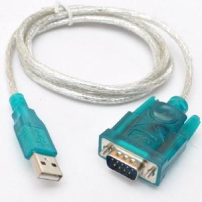 Перехідник USB 2.0/COM RS232 ( hl-340 )