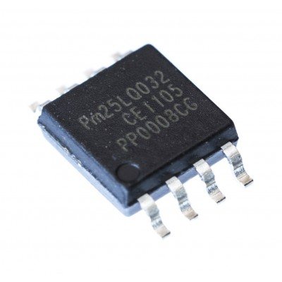 Мікросхема PM25LQ032C (SOP8)