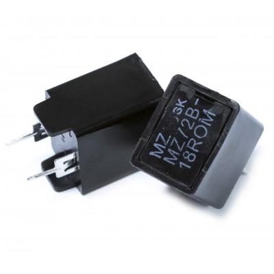 Позистор TV MZ72B-18ROM 2pin