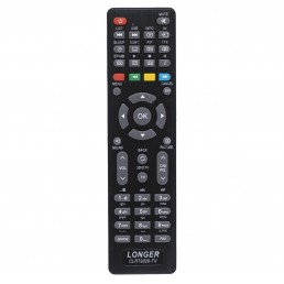 Пульт Changer LONGER CLR79826-TV USB