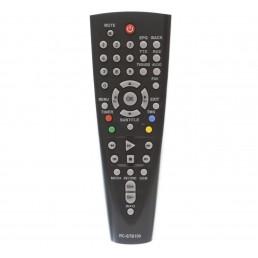 Пульт DVB-T2 BBK RC-STB100 (CE)