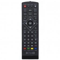 Пульт DVB-T2 D-Color DC711HD (CE)