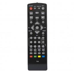 Пульт DVB-T2 TIGER NOVA HD