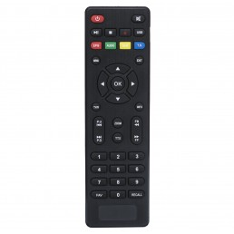Пульт DVB-T2 PANTESAT 2258HD (CE)