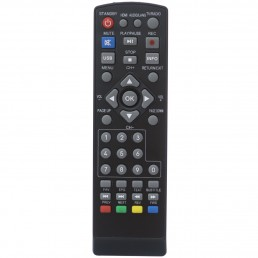 Пульт DVB-T2 PROWEST PW2017 (CE)