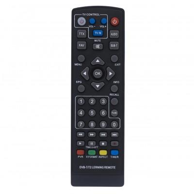 Пульт T2 Q-SAT Q149 HD (Learding)