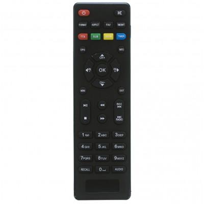 Пульт T2 ROMSAT T8005HD (CE)