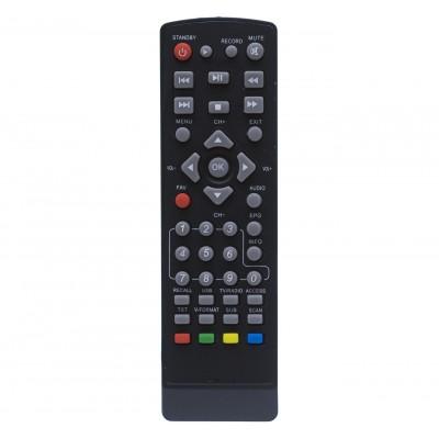 Пульт DVB-T2 ROMSAT Ultra