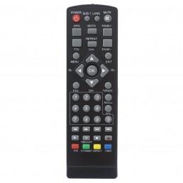 Пульт DVB-T2 SATCOM T-310 (CE)