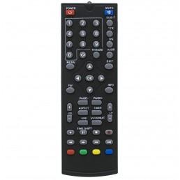Пульт DVB-T2 SATCOM T505 (CE)