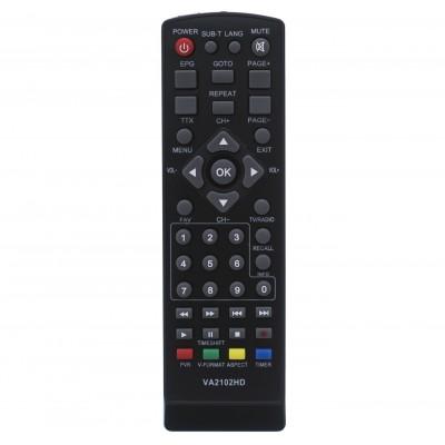 Пульт DVB-T2 SIMAX VA2103 HD (CE)