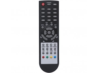 Пульт DVB-T2 SIMAX HDTR 882P5. Ціна, купити Пульт DVB-T2 SIMAX HDTR 882P5 - 3605072 в Рівне, Україні. Пульт DVB-T2 SIMAX HDTR 882P5: опис, обслуговування, сервіс, встановлення.