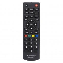 Пульт DVB-T2 STRONG SRT8502