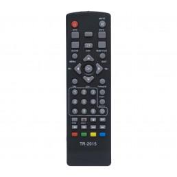 Пульт DVB-T2 TRIMAX  TR-2015