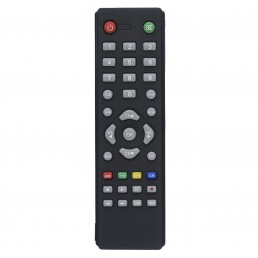 Пульт DVB-T2 U2C HD+IPTV+Internet