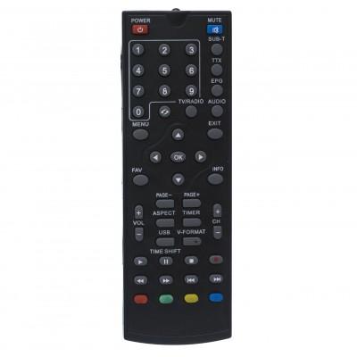 Пульт DVB-T2 World Vision T36 (CE)