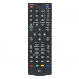 Пульт DVB-T2 World Vision T56